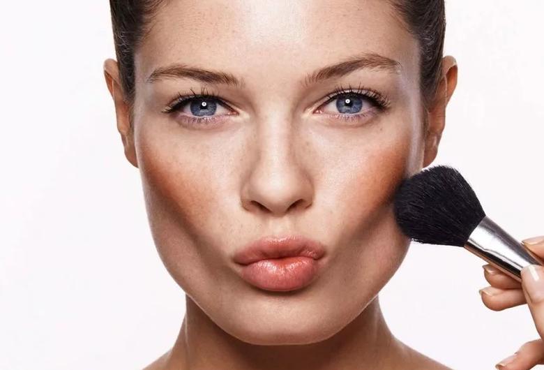 6 способов сделать лицо худым