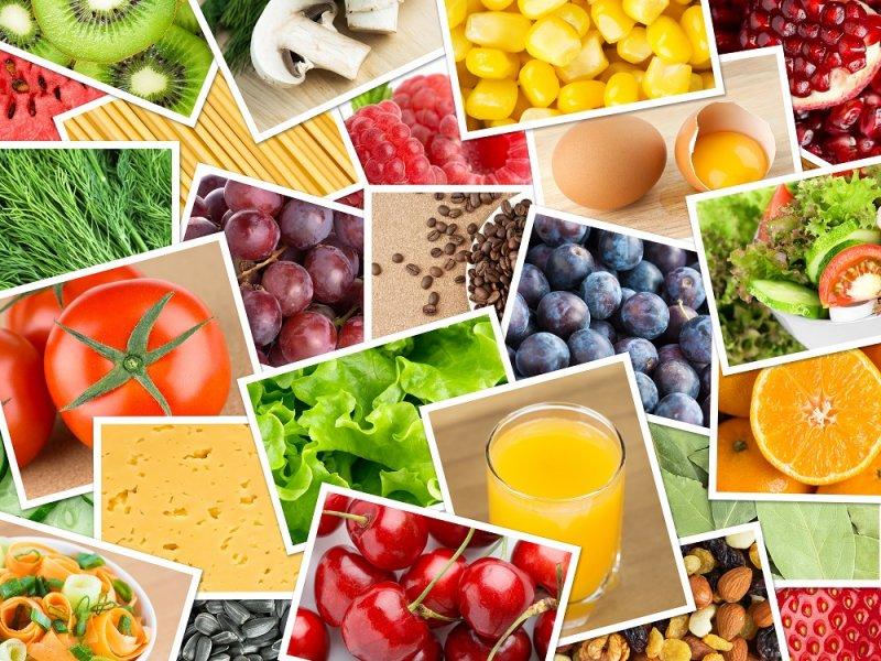 Названы десять полезных продуктов для молодости и упругости кожи