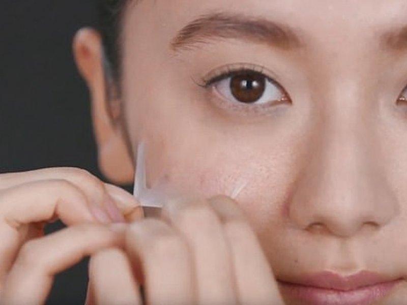 В Японии начались продажи напыляемой кожи