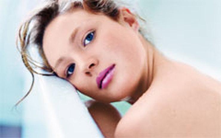 Восстанавливаем сухую кожу зимой. Экспресс-программа от косметолога