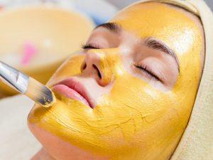 Косметолог рассказывает о «желтом» пилинге лица? Морщины, гиперпигментация, акне и многое другое