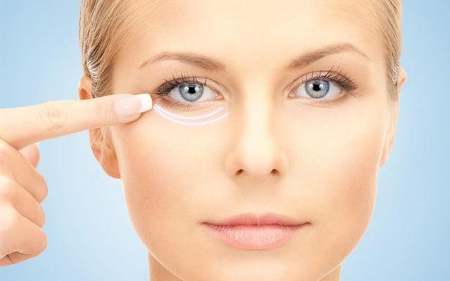 Блефаропластика: омолаживаем лицо