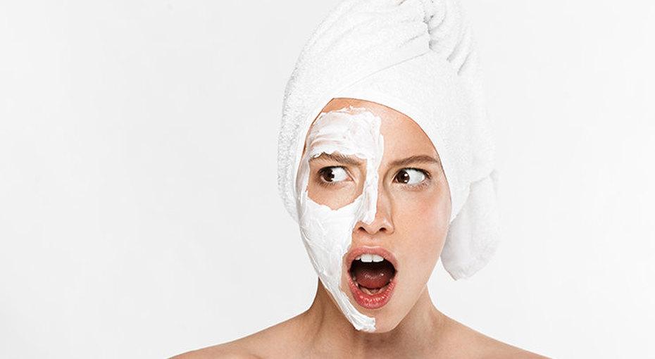 Зашкаливающая забота: ошибки в уходе за кожей, которые вас старят