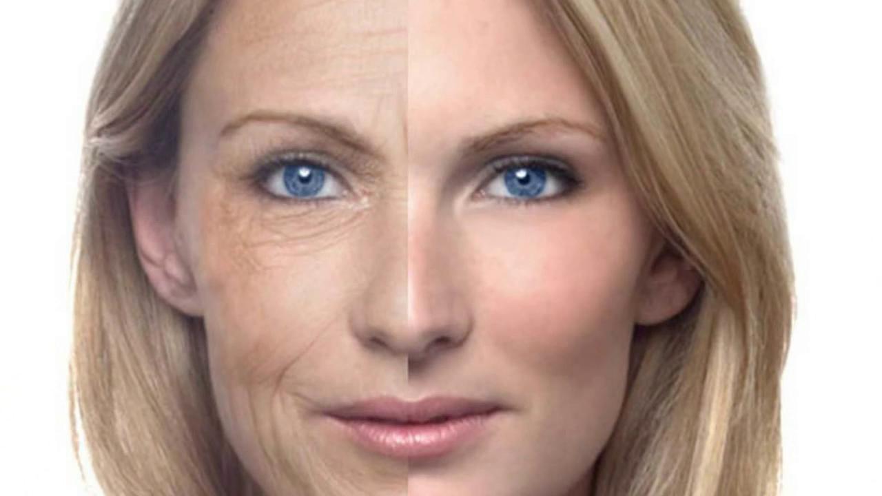 Как выглядеть моложе в 40 лет?