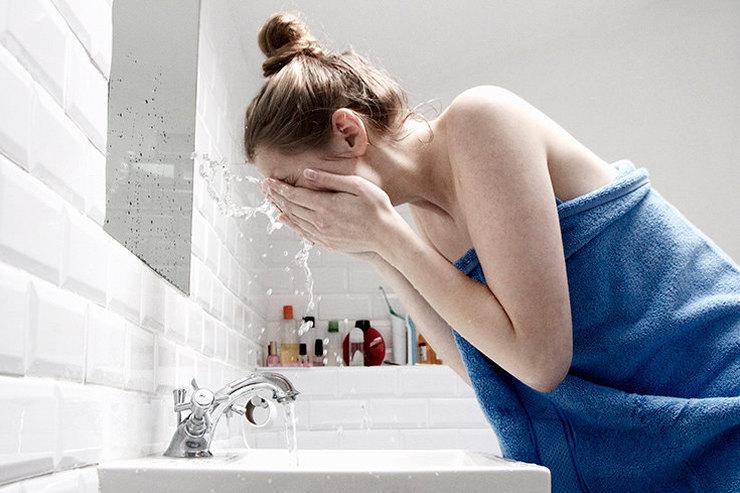 Как улучшить состояние кожи лица без косметологов и дорогостоящих средств