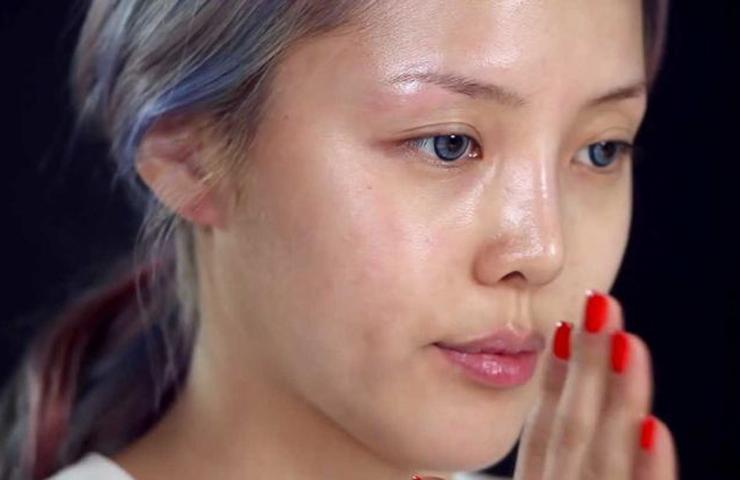 Способна ли Ваша косметика проникнуть в кожу?