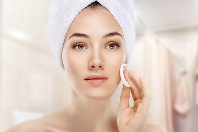 Как омолодить кожу и сделать её красивой