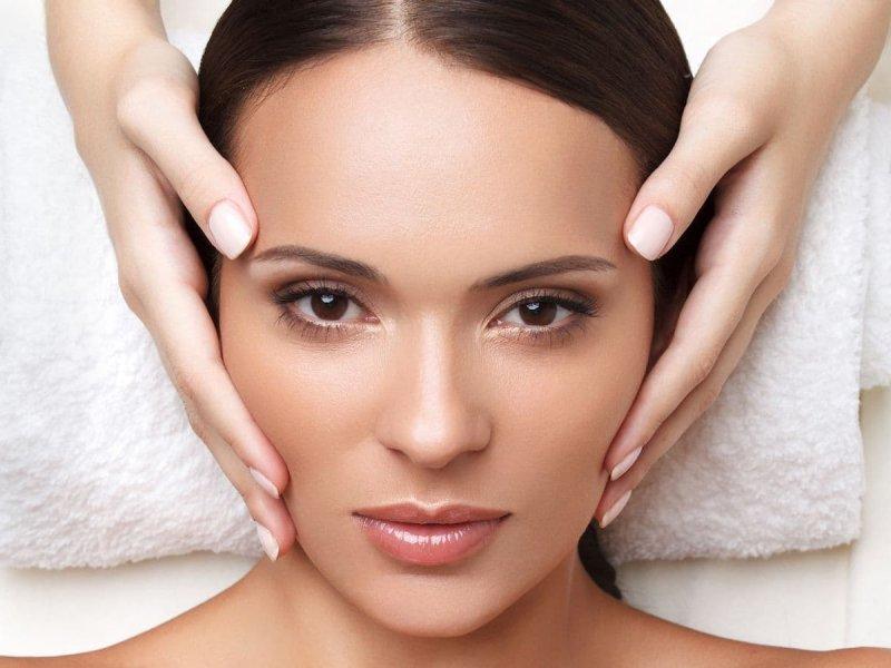 5 процедур, которые подарят коже желанное омоложение