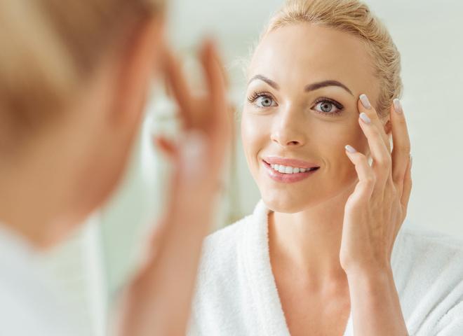 7 простых способов как продлить молодость кожи