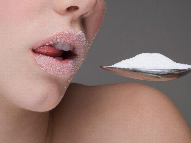 Сахар — одна из главных причин старения кожи