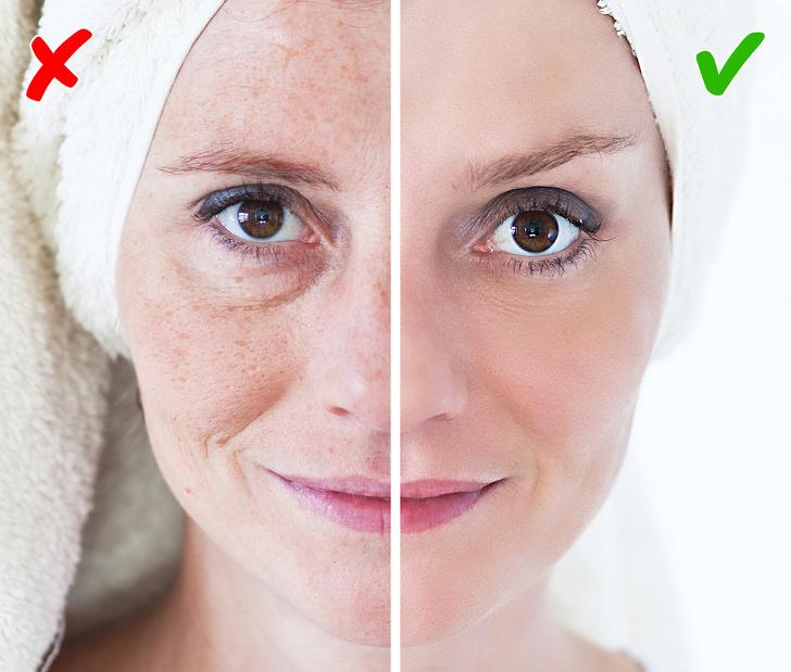 Названы самые частые ошибки в уходе за кожей лица