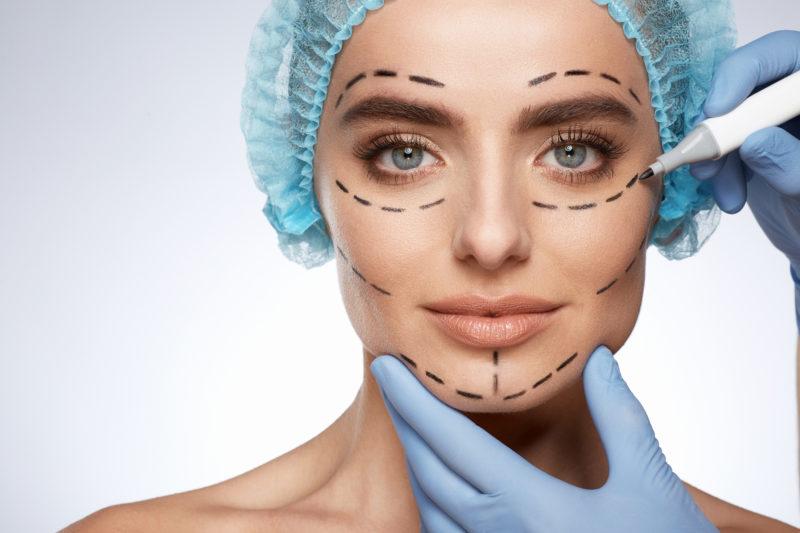 Осложнения при пластической хирургии