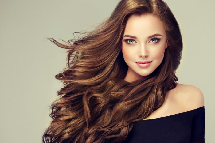 5 продуктов для роста волос