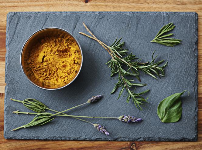 Золотой ингредиент: рецепты молодости с куркумой