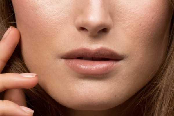 5 способов сделать поры на лице менее заметными
