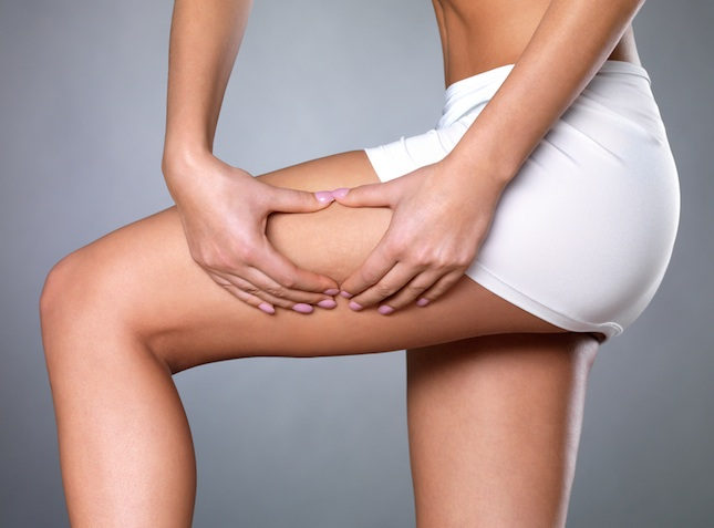 Как избавиться от целлюлита и похудеть: рецепт от бьюти-блогера