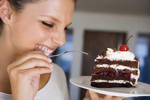 10 полезных советов как похудеть сладкоежкам
