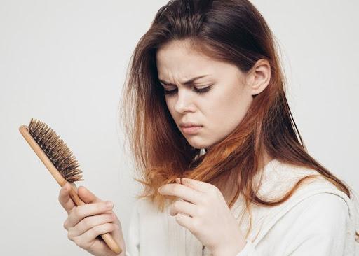 Натуральный напиток, который предотвратит выпадение волос