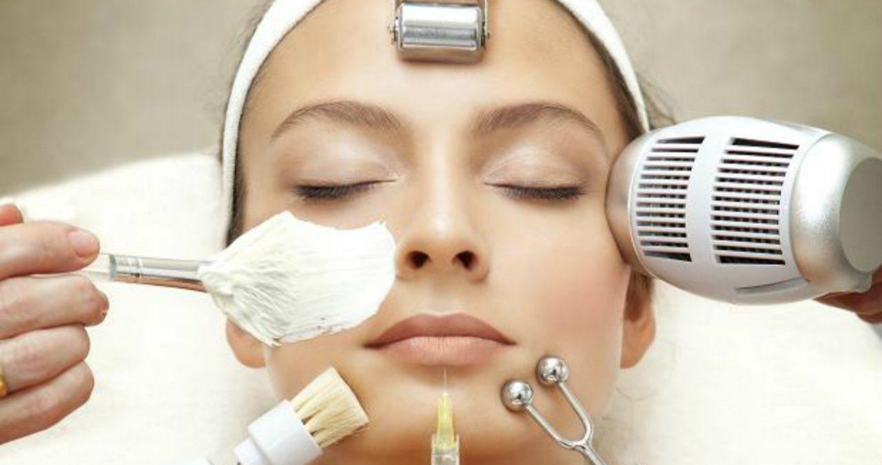 Лучшие косметологические процедуры для кожи весной