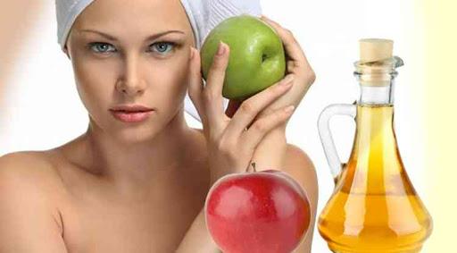 Уход за кожей: эффективные яблочные рецепты