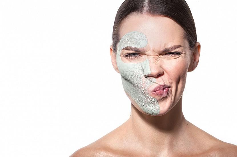 Как справиться с сухостью кожи весной
