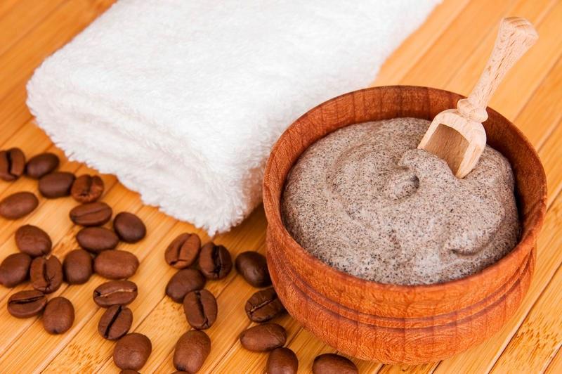 Насколько эффективно кофейное обертывание для похудения?