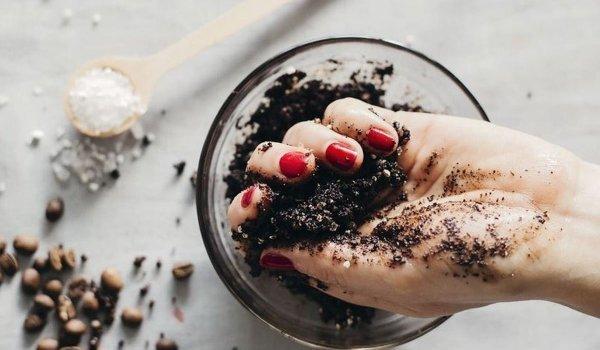 Кофейная и другие копеечные маски от целлюлита