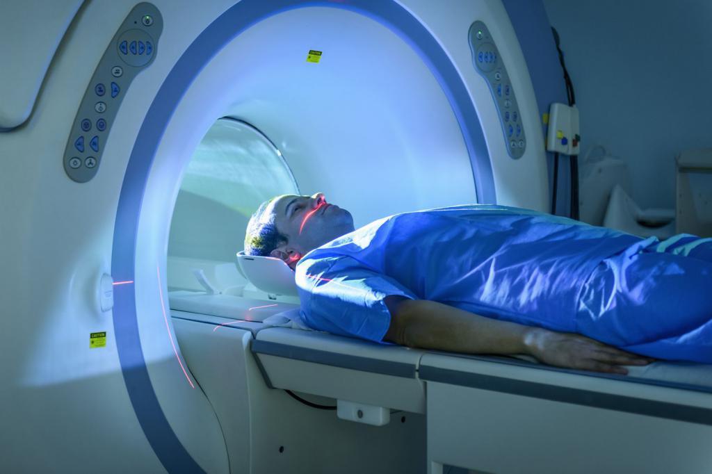 МРТ мозга в СПБ – качественно, недорого и без очередей