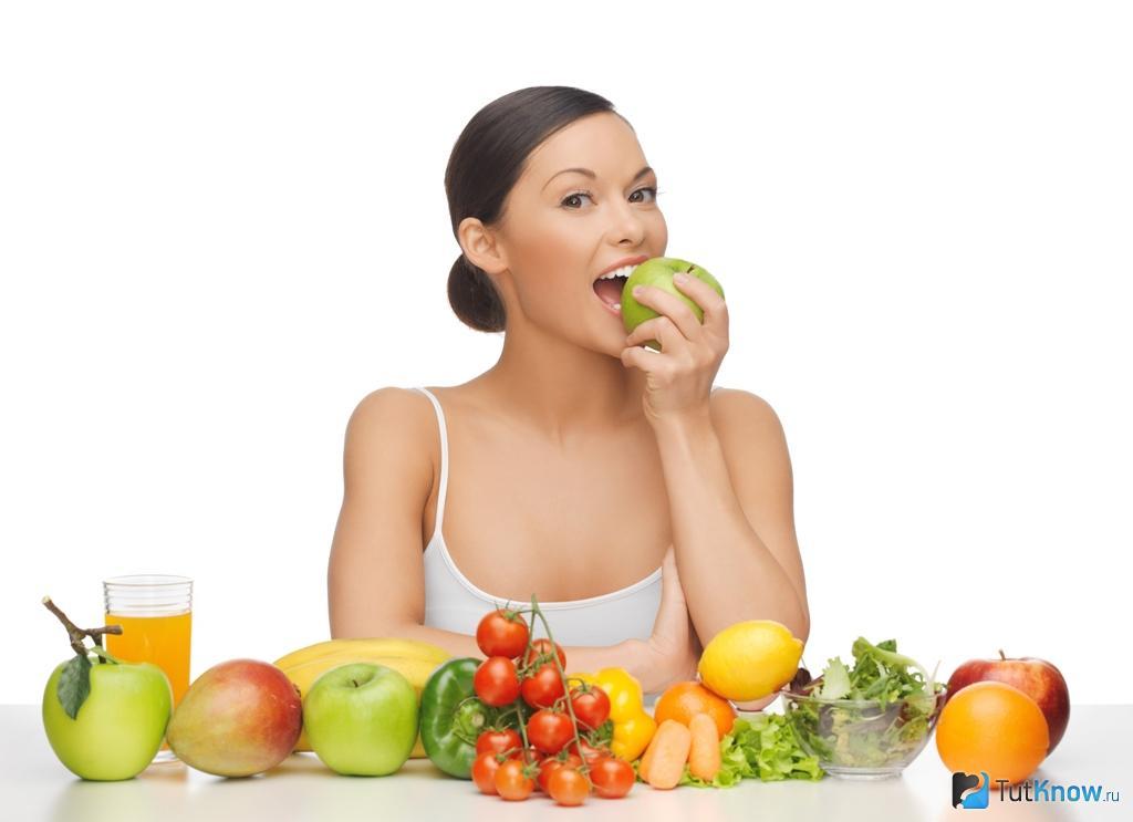Пять сортов фруктов и ягод, которые сделают вас еще красивей