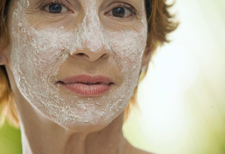 7 рецептов масок из лекарственных трав для сухой кожи