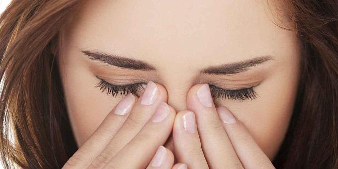 Причины и профилактика шелушения кожи