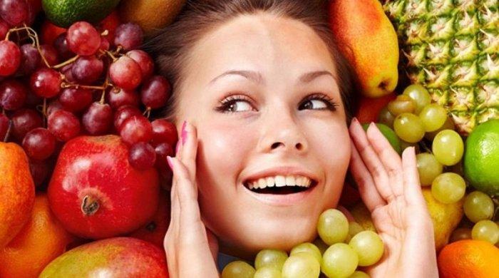 Названы десять лучших продуктов с эффектом омоложения