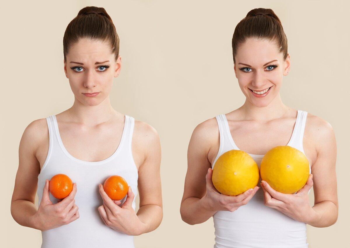 Что полезно знать о хирургическом увеличении груди