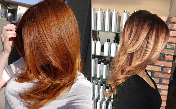 Шоколад, персик, карамель: в какой цвет покрасить волосы этим летом