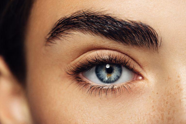 Проблема номер один: Кожа вокруг глаз