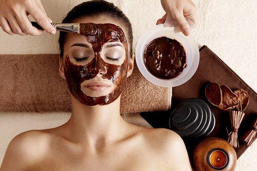 Лифтинг кожи лица: 5 масок на основе кофе