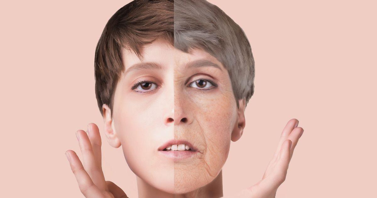 Возрастное изменение овала лица: можно ли бороться с проблемой