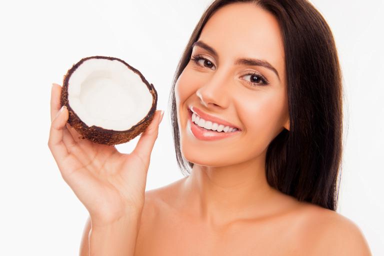 Какому типу кожи лица кокосовое масло не подходит