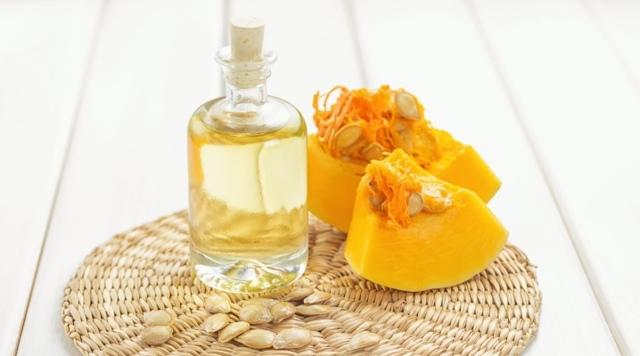 Тыквенное масло: лучшее средство от выпадения волос