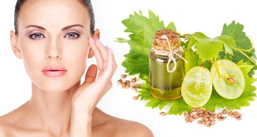 Косметология: полезные свойства растительных масел