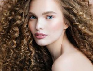 Названы лучшие продукты для красоты волос
