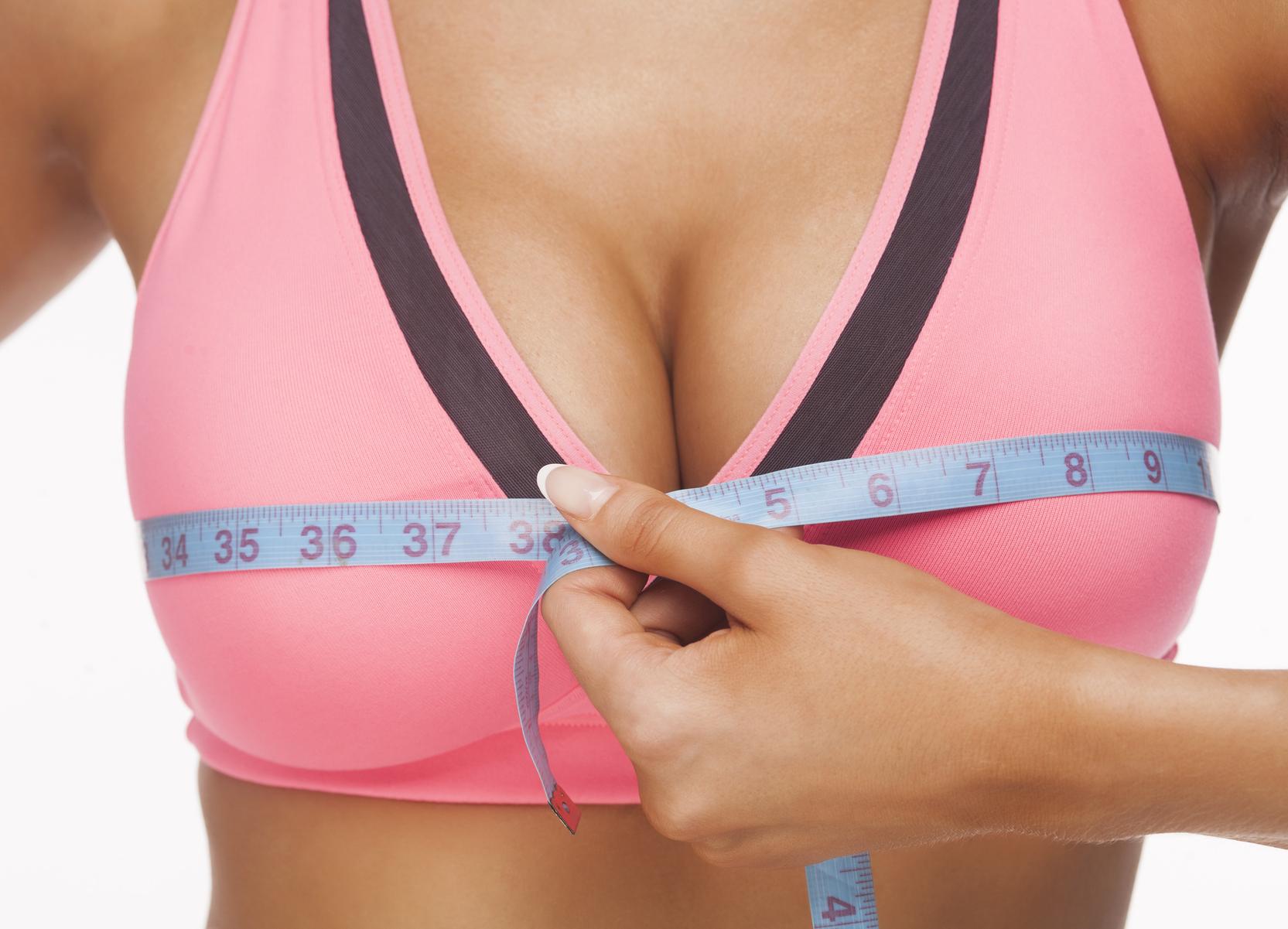 Что вам нужно знать, если вы собираетесь увеличить грудь? Взгляд специалиста