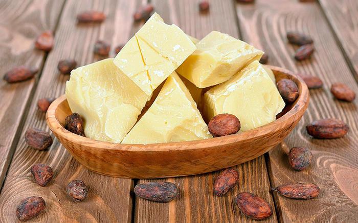 Масло какао для волос: чем полезно и, какие свойства имеет еще?