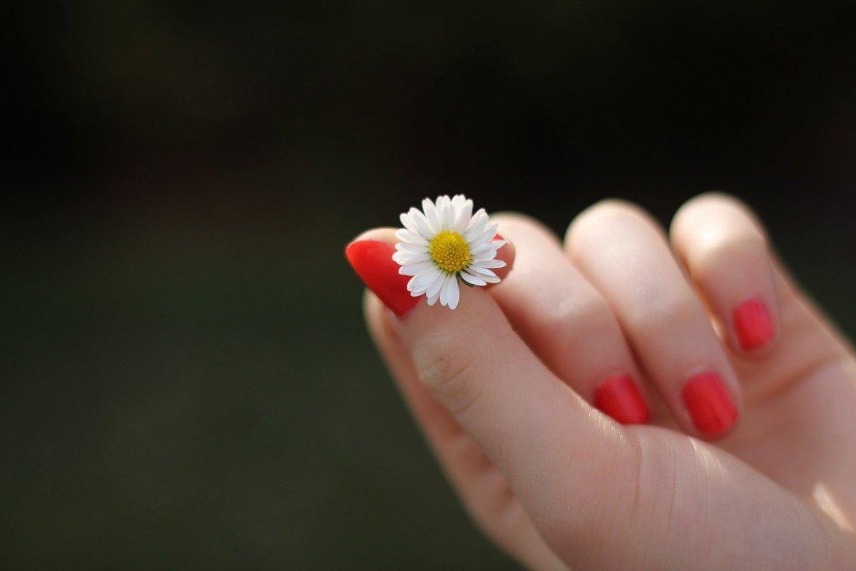 5 способов для укрепления ногтей