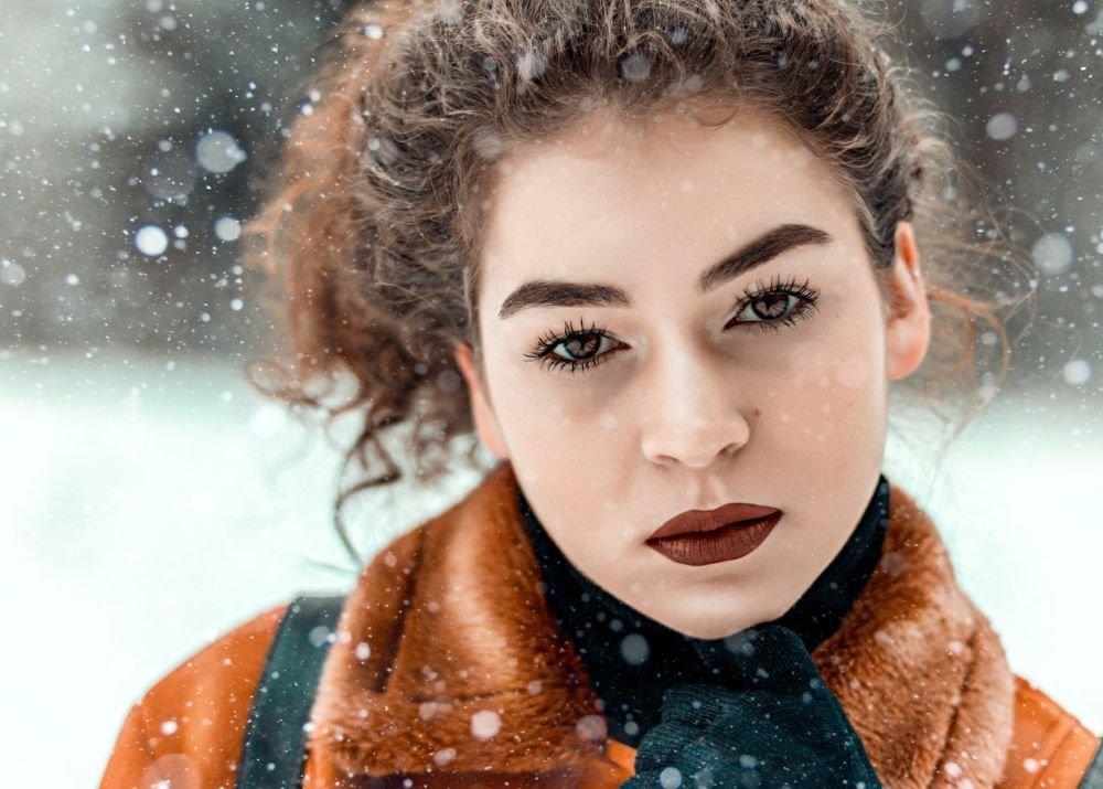 Лучшие продукты для укрепления волос зимой