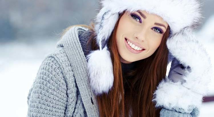 Как ухаживать за кожей зимой: семь главных правил