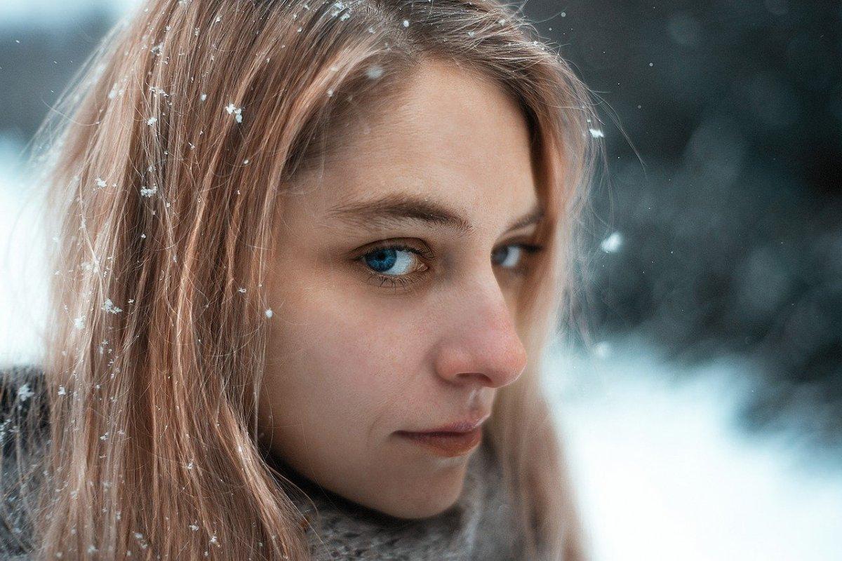 Сухость, пигментация и другие проблемы с кожей зимой