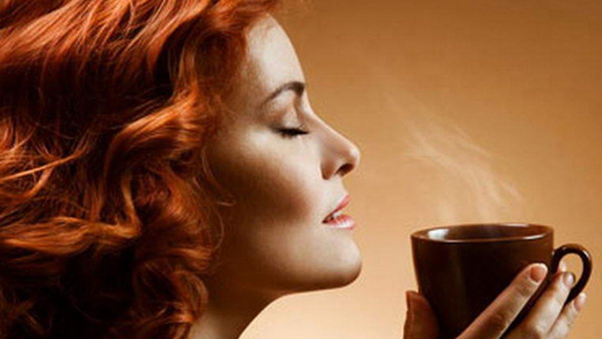 Кофе уменьшает размер груди