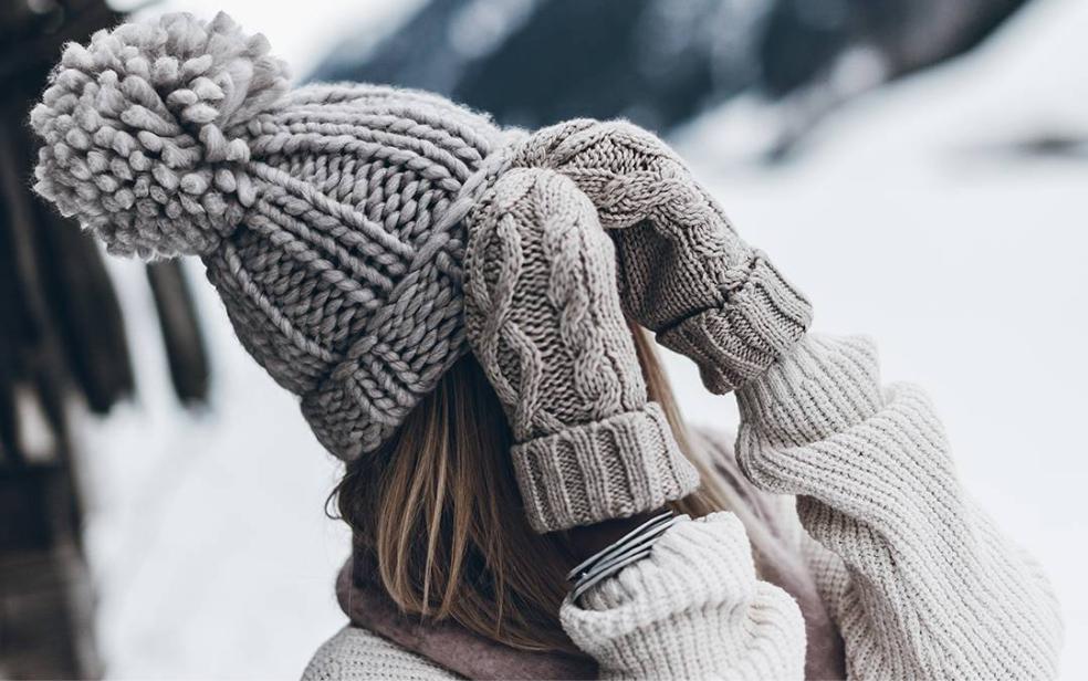 Волосы зимой – просто кошмар