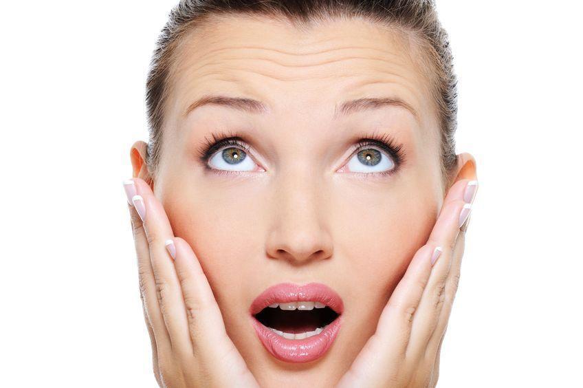 Привычки, предотвращающие появление морщин
